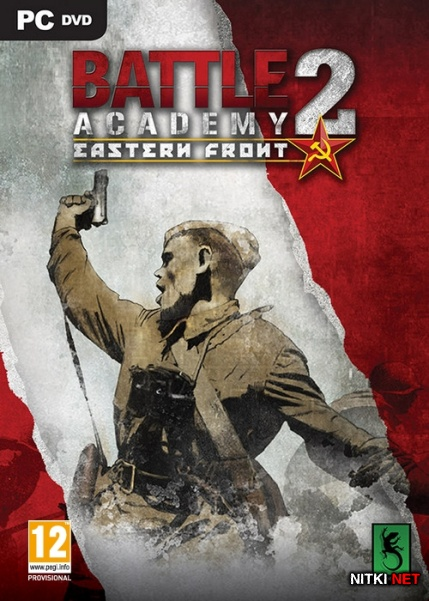 "Battle Academy 2: Eastern Front (2014/ENG/MULTi4) ""PLAZA"""
