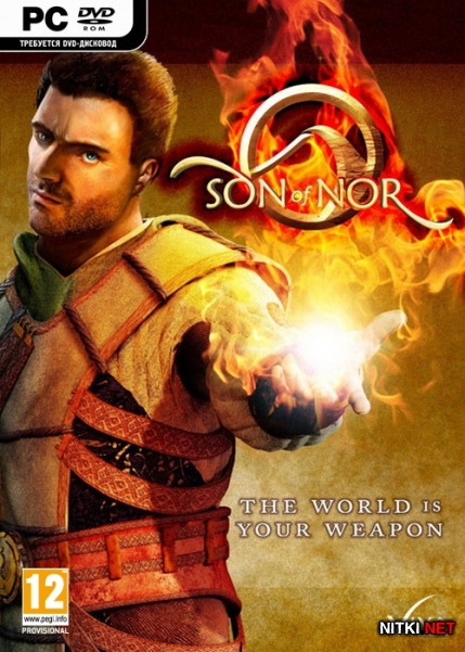 "Son of Nor (2015/RUS/ENG/MULTi6) ""CODEX"""