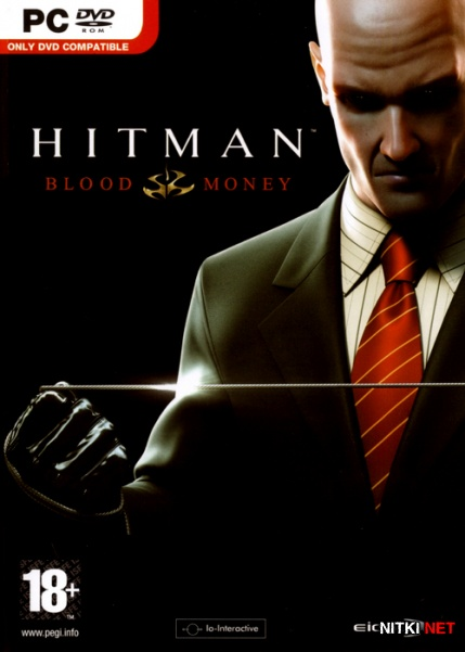 Hitman: Кровавые деньги / Hitman: Blood Money *v.1.2* (2006/RUS/ENG/RePack)