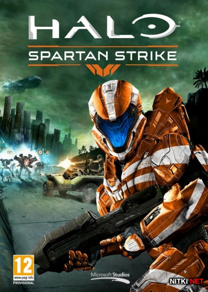 "Halo: Spartan Strike (2015/ENG/MULTi6) ""CODEX"""