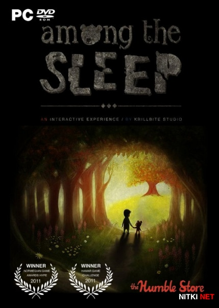 "Among the Sleep *v.1.3.2* (2014/RUS/UKR/ENG/MULTI11) ""PROPHET"""