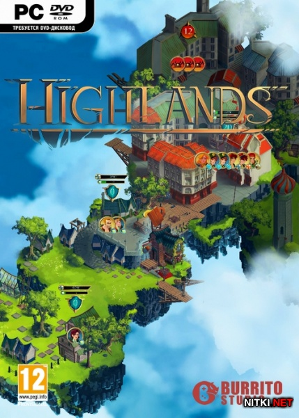 "Highlands (2015/ENG) ""CODEX"""