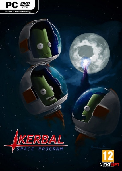 "Kerbal Space Program (2015/ENG) ""CODEX"""