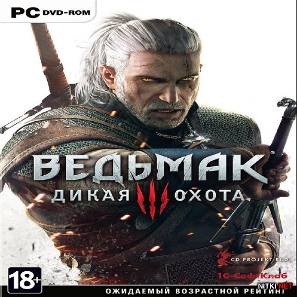 ������� 3: ����� ����� / The Witcher 3: Wild Hunt (2015/RUS/ENG/Multi15/Steam-Rip R.G. Steamgames)