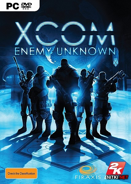 XCOM: Enemy Unknown - The Complete Edition (2013/Rus/Eng/Multi9/Repack R.G. Catalyst)