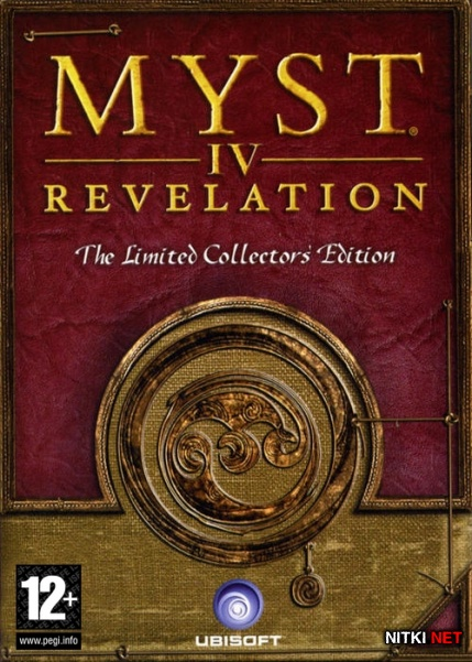 "Myst IV: Revelation (2004/ENG) ""MONEY"""