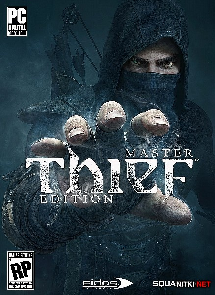 Thief: Master Thief Edition v1.7 (2014/RUS/ENG/MULTI8/Repack by FitGirl)