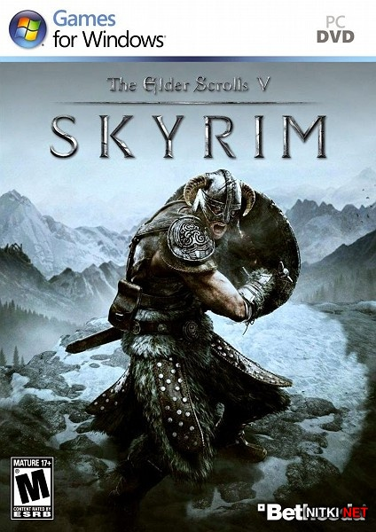 The Elder Scrolls V: Skyrim - Legendary Edition (2013/RUS/ENG/RePack R.G. Catalyst)