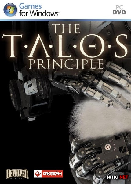 The Talos Principle (2014/RUS/ENG/MULTI12/Repack by SEYTER)