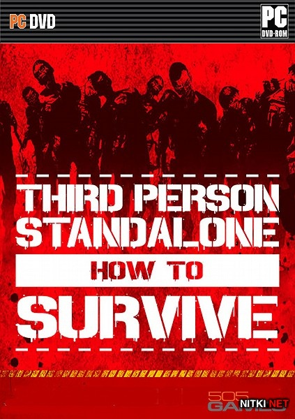 How To Survive: Third Person Standalone (2015/RUS/ENG/Multi6/Repack by FitGirl)