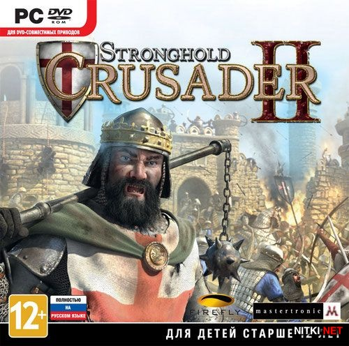 Stronghold: Crusader 2 (2014/RUS/Repack by xatab)