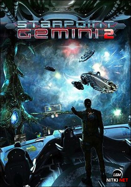 Starpoint Gemini 2 + 2 DLC (2014/RUS/ENG/RePack by SEYTER)