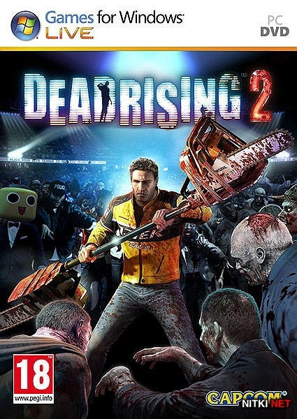 Dead Rising 2: Complete Pack (2011/RUS/MULTi6/RePack by FitGirl)