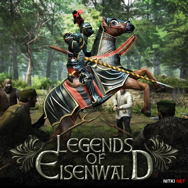 Легенды Эйзенвальда / Legends of Eisenwald  (2015/RUS/ENG/MULTi5/RePack by xatab)
