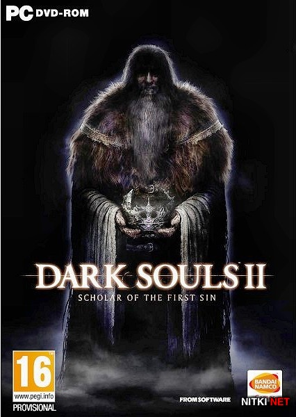 Dark Souls 2: Scholar of the First Sin (2015/RUS/ENG//MULTI10/Repack by nemos)