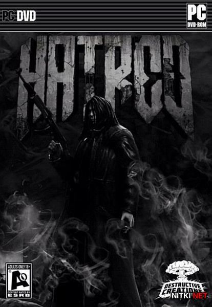 Hatred (2015/RUS/ENG/MULTI9/RePack R.G. ��������)