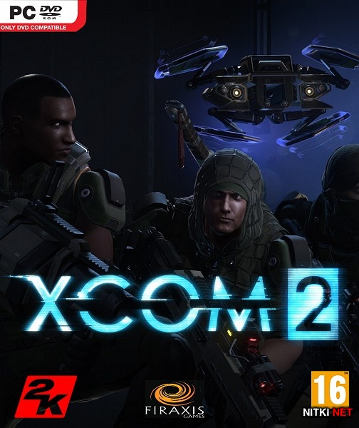 XCOM 2: Digital Deluxe Edition (2016/RUS/ENG/RePack by FitGirl)