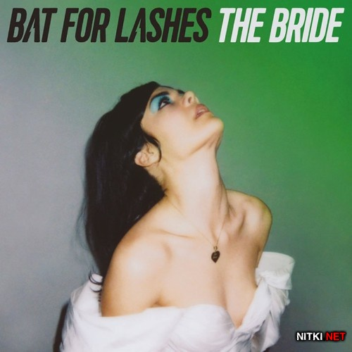Bat For Lashes - The Bride (2016)