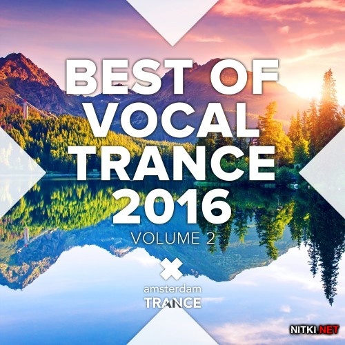 Best Of Vocal Trance 2016, Vol. 2 (2016)