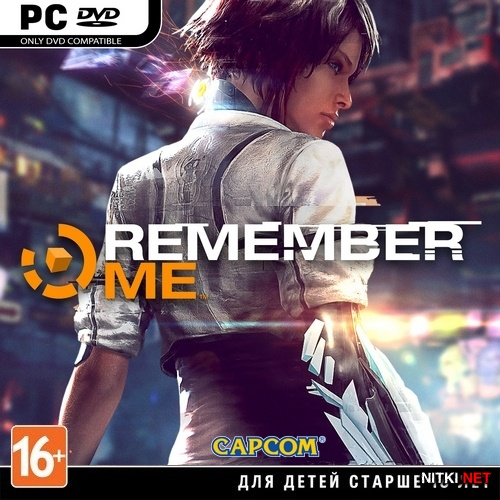 Remember Me *upd 07.01.18* (2013/RUS/ENG/MULTi9/RePack)