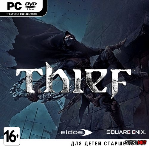 Thief *v.1.7.4158.21* (2014/RUS/ENG/MULTi8/RePack)