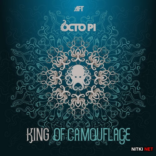 Octo Pi - King Of Camouflage (2018)