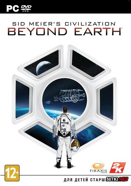 Sid Meier's Civilization: Beyond Earth v1.0.2 (2014/RUS/ENG/RePack R.G. Catalyst)