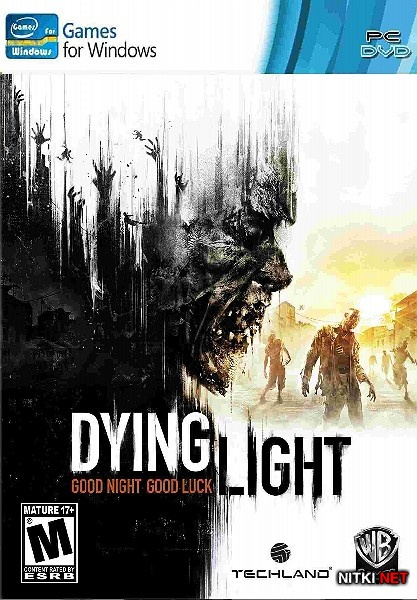 Dying Light v1.5 (2015/RUS/ENG/RePack by SeregA-Lus)